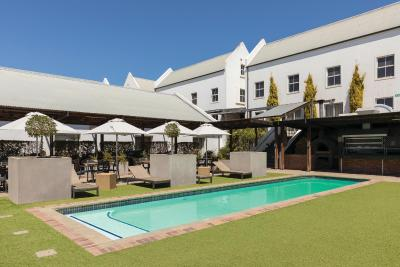 Protea Hotel Durbanville - Laterooms