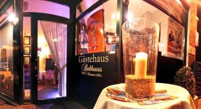 Balthasar Neumann Speiserei & Gästehaus - Laterooms