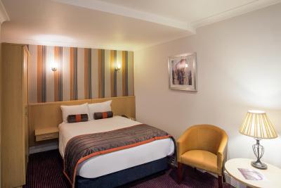 Mercure Doncaster Centre Danum Hotel - Laterooms
