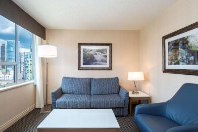 BEST WESTERN PLUS Chateau Granville - Laterooms