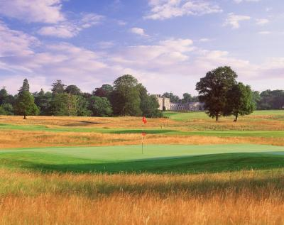 Carton House Hotel, Golf & Spa - Laterooms