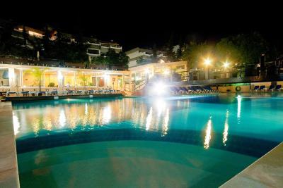 Hotel Balaia Mar - Laterooms