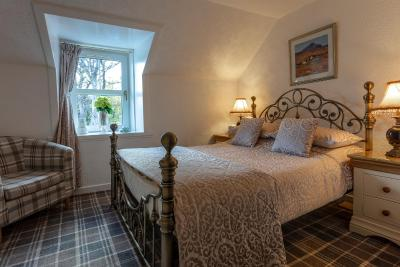 Creagan Guest House - Laterooms