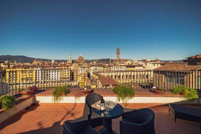 Pitti Palace al Ponte Vecchio - Laterooms