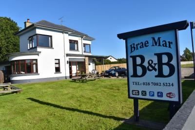 Brae-Mar Bed & Breakfast - Laterooms