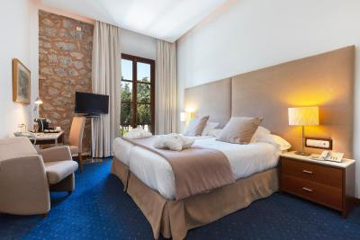 Gran Hotel Soller - Laterooms