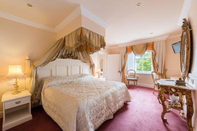 Grange Hotel and Leisure - Laterooms