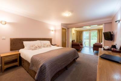 Borrowdale Gates Hotel - Laterooms