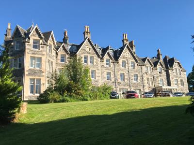 Ben Wyvis Hotel - Laterooms