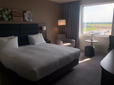 Novotel Birmingham Airport - Laterooms
