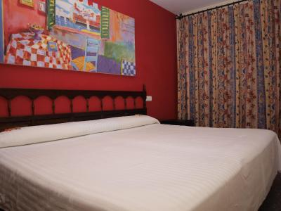 Hotel El Cid - Laterooms