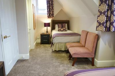 The Lawn Guest House - Laterooms