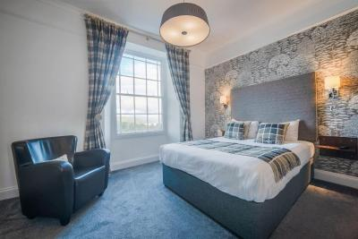 Holmlea Guest House - Laterooms