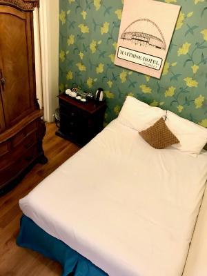 Maitrise Hotel Wembley - Laterooms