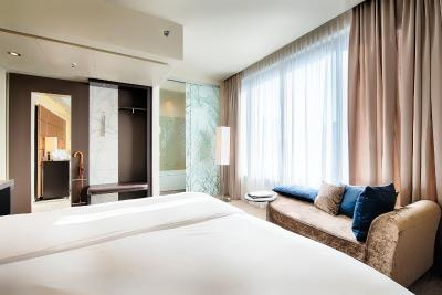 Boutique Hotel i31 Berlin Mitte - Laterooms
