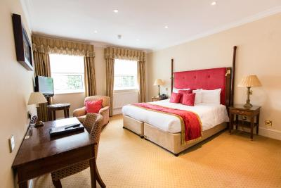 The Spa Hotel - Laterooms