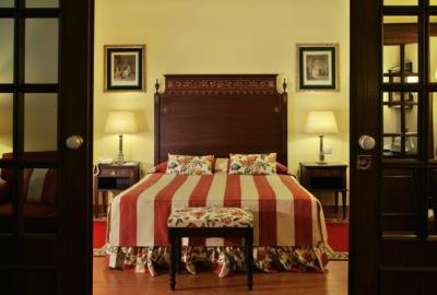 Hotel Avenida Palace - Laterooms