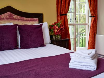 Hitchin Priory - Laterooms