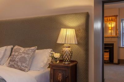 Castle Dargan Hotel - Laterooms