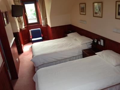 Beeches - Laterooms
