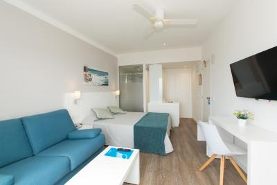 Hotel Pinos Playa - Laterooms