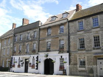 Marlborough Arms - Laterooms
