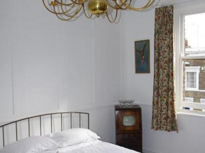 The Pelton Arms - Laterooms