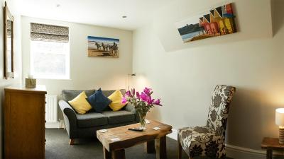 Ashburton House B&B; - Laterooms