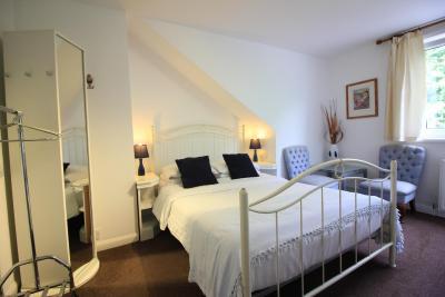 Seafield House - Laterooms