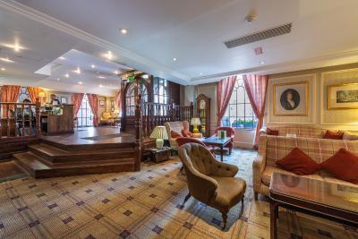 Park Lane Mews Hotel - Laterooms