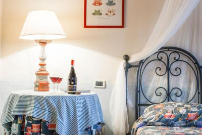 Musella Winery & Relais - Laterooms