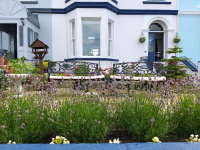 Britannia Guest House - Laterooms