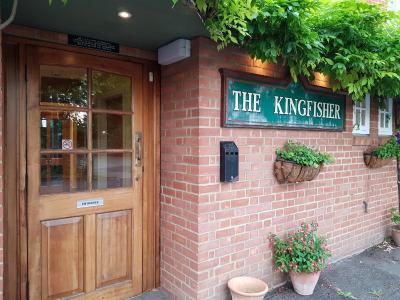 The Kingfisher Inn - Laterooms