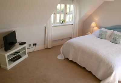 Thatched Cottage - Laterooms