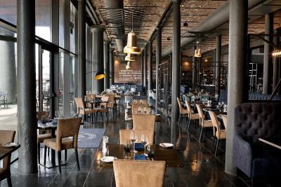 Titanic Hotel Liverpool - Laterooms