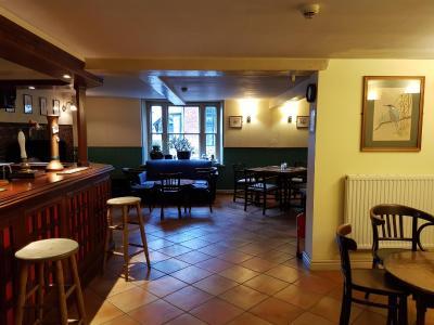 The Kingfisher Inn - Laterooms