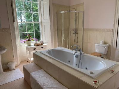 Boulston Manor - Laterooms