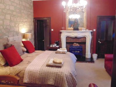 Old Station House B&B; - Laterooms
