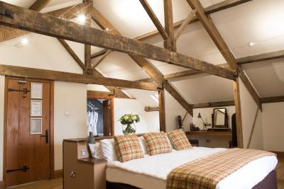 The White Hart Inn - LLANDEILO - Laterooms