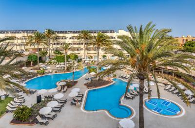 Barcelo Corralejo Bay - Only Adults - Laterooms