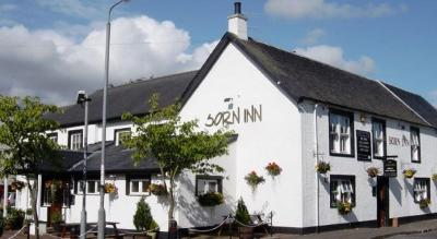 THE SORN INN - Laterooms
