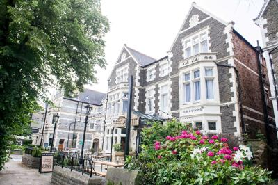 Innkeeper's Lodge Cardiff - Laterooms