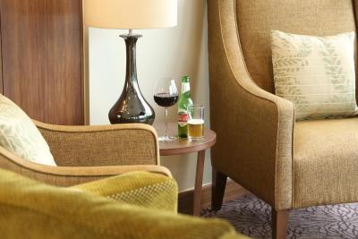 BEST WESTERN Pontypool Metro Hotel - Laterooms