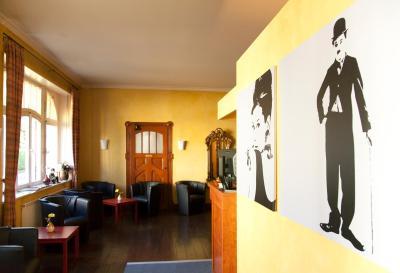 Hotel Weidenhof - Laterooms