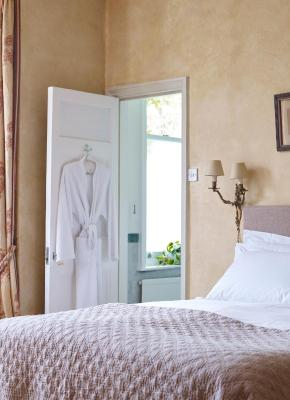 Mountview Guesthouse - Laterooms