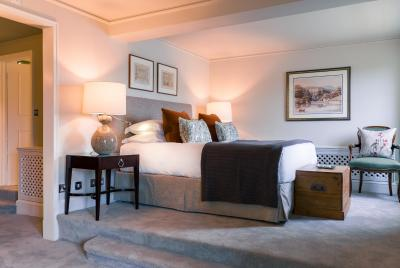 Chewton Glen Relais & Chateaux - Laterooms