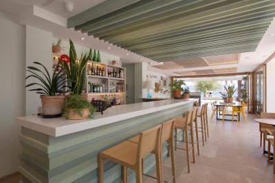La Goleta Hotel de Mar - Adults Only - Laterooms