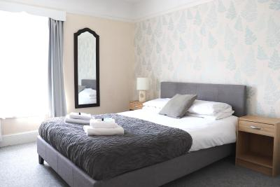 The White Horse Hotel - Laterooms