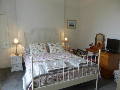 Cookshayes Country Guest House - Laterooms