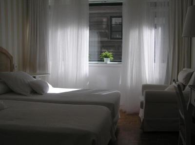 Hotel Central - Laterooms